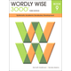 Wordly Wise 3000 3rd Edition Student Book 9