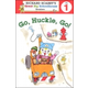 Go, Huckle, Go! Level 1 (Richard Scarry's Great Big Schoolhouse Readers)