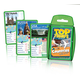 Top Trumps Card Game - Countries of the World