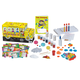 Slime and Polymer Lab Kit (Magic School Bus)
