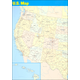 U.S. Map SparkChart