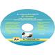 4th Grade MATH Full Curriculum Software CD - Standard Edition