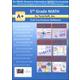 5th Grade MATH Full Curriculum Software CD - Standard Edition