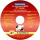 6th Grade MATH Full Curriculum Software CD - Premium Edition