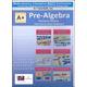 Pre-Algebra Full Curriculum Software CD - Premium Edition