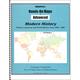 BiblioPlan: Modern American/World Hands On Maps Advanced