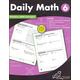 Daily Math Grade 6