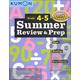 Summer Review & Prep Grades 4-5