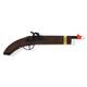 Kentucky Pistol (Frontier Pistol)