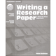 Writing a Research Paper - A Step-By-Step Approach Teacher's Guide