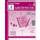 Study Time Arithmetic - Workbook, Grade 4