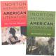Norton Anthology of American Literature Shorter Eighth Edition