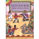 Nutcracker Small Format Sticker Activity Book