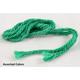 Art Yarn Bright Colors Assortment, 5 Feet, Single Strand