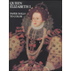 Queen Elizabeth I Paper Dolls to Color