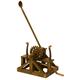 Leonardo da Vinci Kit - Catapult