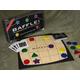 Baffle Board Game