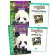 Houghton Mifflin English: Grade 1 Homeschool Kit