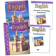 Houghton Mifflin English: Grade 3 Homeschool Kit