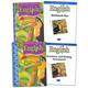 Houghton Mifflin English: Grade 4 Homeschool Kit