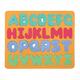 Wonderfoam Magnetic Capital Letter Puzzle Set