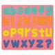 Wonderfoam Magnetic Lower Case Letter Puzzle Set