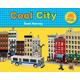 Cool City Lego Book