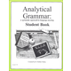 Analytical Grammar Workbook only