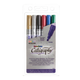 DecoColor Calligraphy Paint Marker - Pack of 6