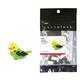 Nanoblock - Budgie Green Opaline (70+ Pieces)