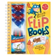Quick Draw Flip Books