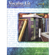 Vocabu-Lit E Student Book (soft cover)