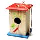 Birdhouse Carpentry Kit (Intermediate Level 2)