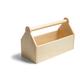 Classic Tool Box Carpentry Kit (Beginner Level 1)