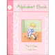 Alphabet Book Part 1