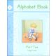 Alphabet Book Part 2