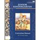 Junior Kindergarten Curriculum Manual (2-Day)