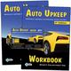 Auto Upkeep Homeschool Curriculum Kit 4ED