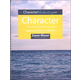 Character Zaner-Bloser - Beginning Cursive