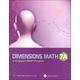 Dimensions Math Textbook 7A