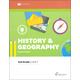 History 2 Lifepac - Unit 7 Worktext