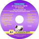 1st Grade MATH Full Curriculum Software CD - Premium Edition
