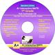 1st Grade MATH Full Curriculum Software CD - Standard Edition