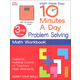 10 Minutes a Day: Problem Solving Math 3rd Gr