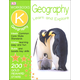 DK Workbooks: Geography - Kindergarten