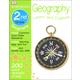 DK Workbooks: Geography - Second Grade