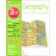 DK Workbooks: Geography - Third Grade