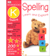 DK Workbooks: Spelling - Kindergarten