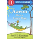 Aaron Has a Lazy Day (Step into Reading Level 1)