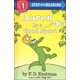 Aaron is a Good Sport (Step into Reading Level 1)